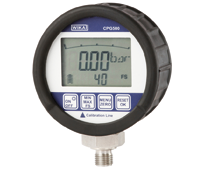 CPG 500 Digitalmanometer